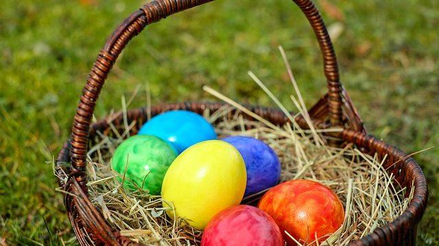 卵は一つのかごにもらないこと