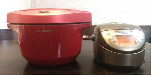 ホットクックと炊飯器の比較