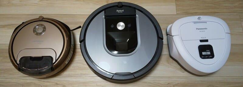 ロボット掃除機一番のおすすめモデルは?