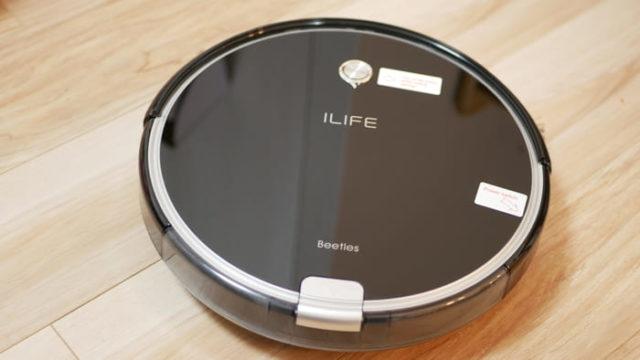 ILIFE「A6」は価格も2万円台でリーズナブル