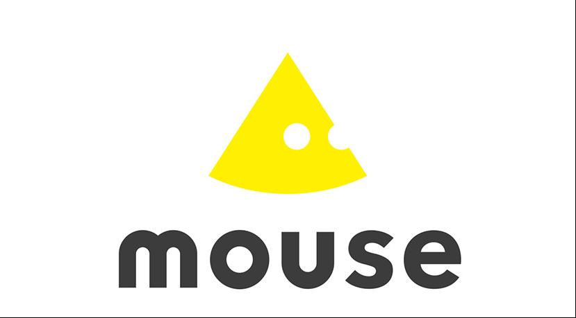 マウスの人