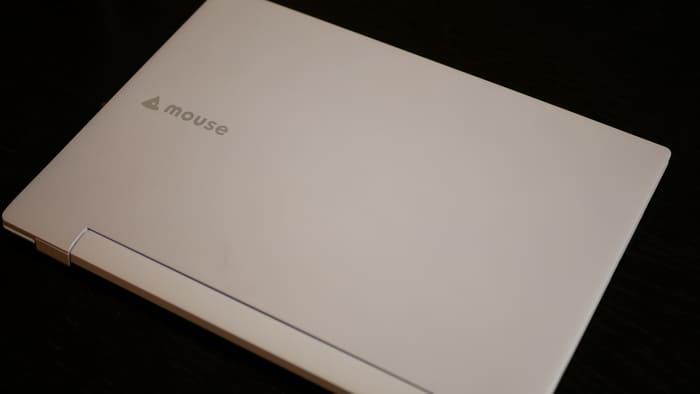 私が使っているマウスPCの1つ「m-Book J370XN-M2SH2」
