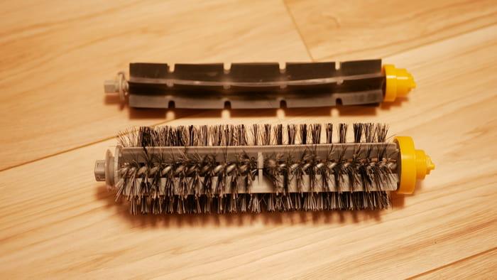 ルンバ643の回転ブラシ