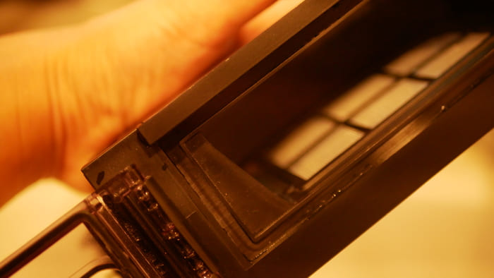 ルンバe5はダストボックスも洗える
