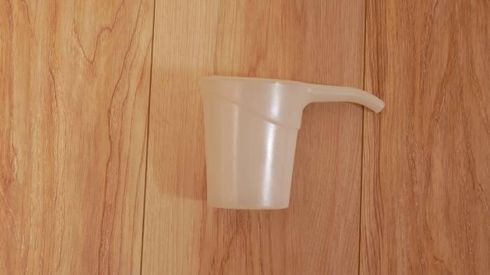 steamGo注水専用カップ