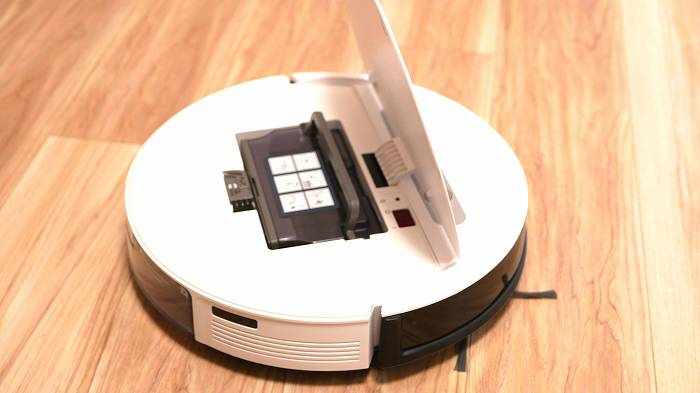 DEEBOT OZMO 610は使い方を工夫しながら使うと便利なロボット掃除機です