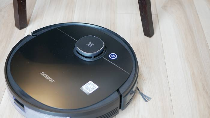 「DEEBOT OZMO 950」は中価格帯ロボット掃除機の中ではおすすめです