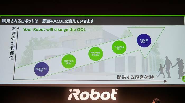 ロボット掃除機を導入すると生活の質が劇的に変わります
