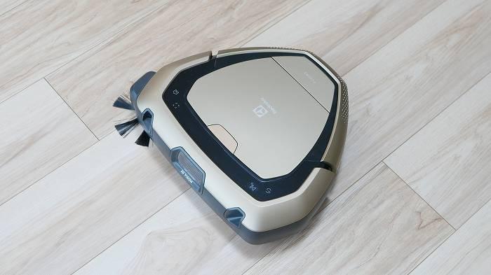 エレクトロラックスPure i9.2レビュー・口コミ