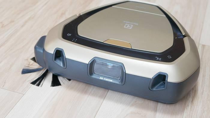 Electrolux「Pure i9.2」のセンサー性能には疑問符がつく・・